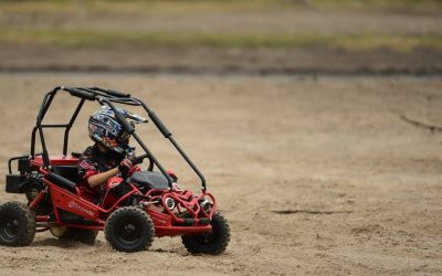 Experience Hammerhead Off Road Go-Carts
